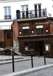 Montmartre Tipps Paris