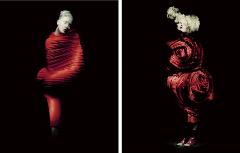 Rei Kawakubo Art of the In-Between