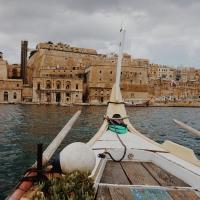 Als ich nach Malta reiste ...