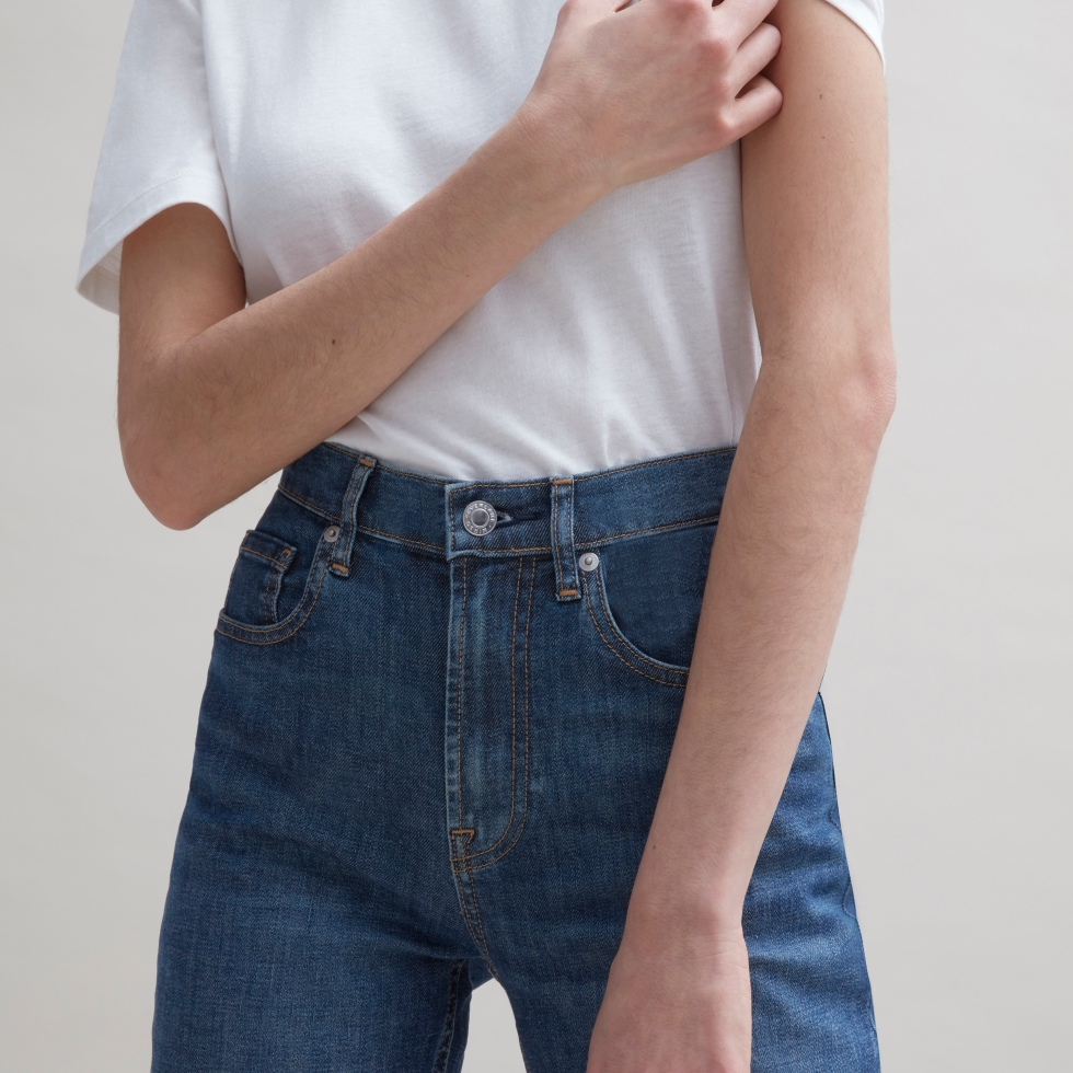 Everlane Fair Denim